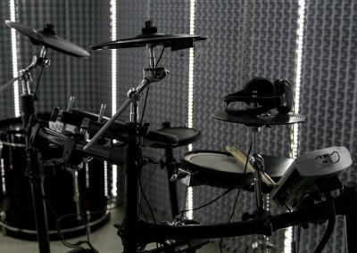 Bateria Electronica Roland Td9