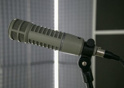 Mic Electrovoice RE20